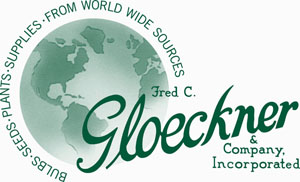 Fred C. Gloeckner & Co Logo